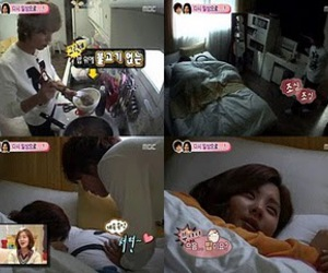 couple, snsd, and we got married image