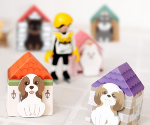 puppy, stationery, and mochithings image
