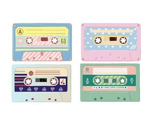 cute, cassette, and kawaii image