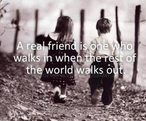 a real friend image