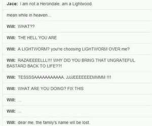 will herondale image