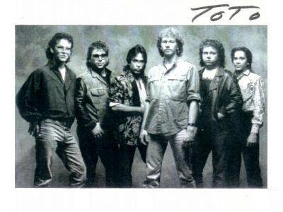 1980s, band, and toto image