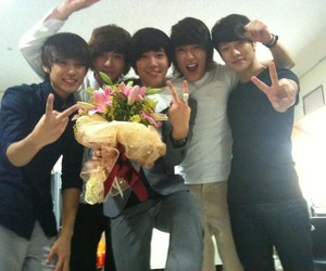 ft island, song seunghyun, and lee hongki image