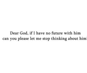 love, boy, and god image
