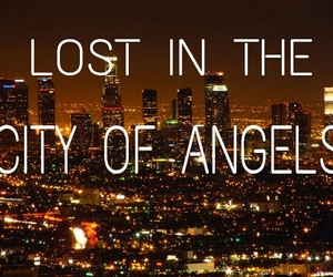 angel and city of angels image
