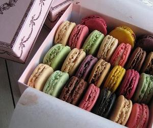 laduree, food, and french image