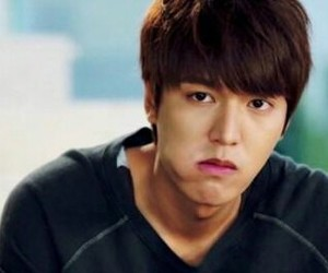 lee min ho, the heirs, and Boys Over Flowers image