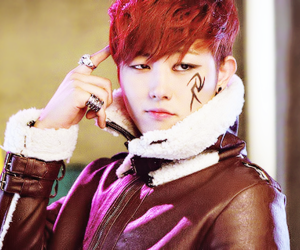 u-kwon, kpop, and block b image