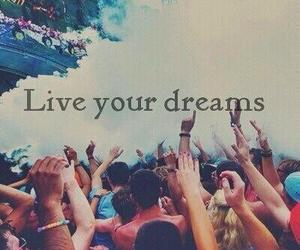 Dream, party, and love image