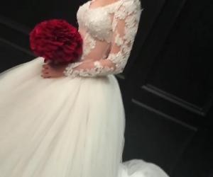 bride, fun, and زواج image