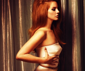 beautiful, idol, and lana del rey image