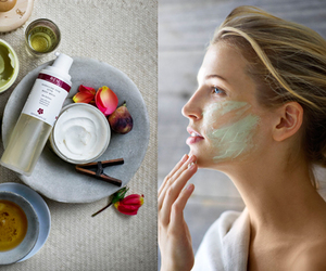 mask and spa image