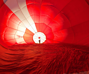awesome, hot air balloon, and photography image