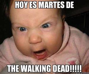 amc, the walking dead, and martes image