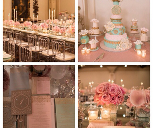 decor, ideas, and party image