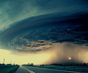 storm, photography, and sky image