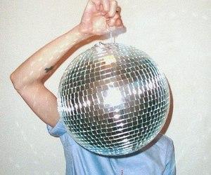 boy, disco, and grunge image