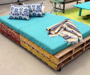 pallet daybed image