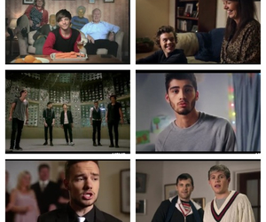 louis, story of my life, and niall image