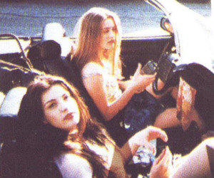 liv tyler, alicia silverstone, and crazy image