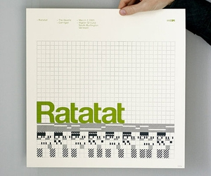 design, print, and ratatat image