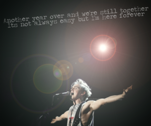 McFly, tom fletcher, and galaxy defenders image