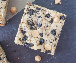 blondies, oreo, and peanut butter image