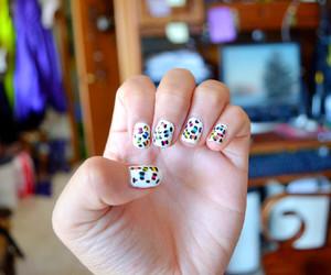 tumblr, beautiful, and nails image