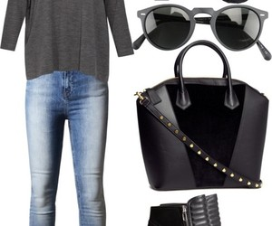 H&M, jigsaw, and oliver peoples image