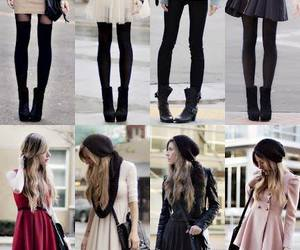 outfit, dress, and clothes image