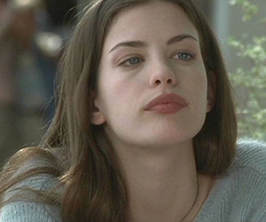 liv tyler and Empire records image