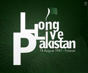 pakistan, country, and freedom image