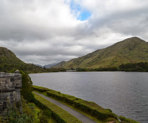 galway, ireland, and au pair image