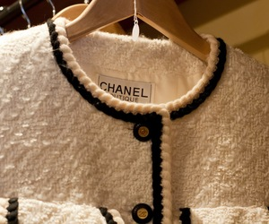 chanel, fashion, and classy image