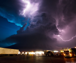 beautiful, storm, and cuty image