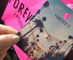 fashion, forever 21, and shopping image