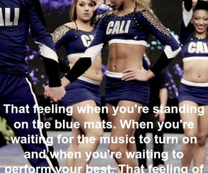cheer, quote, and team image