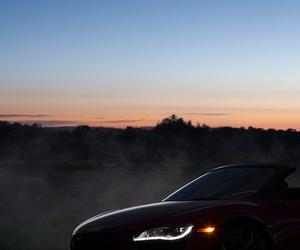 audi, beast, and car image
