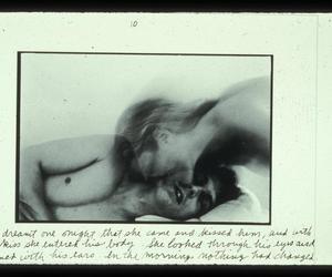 analog, balck and white, and body image