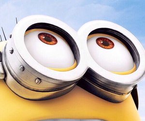 3d, hd, and minions image