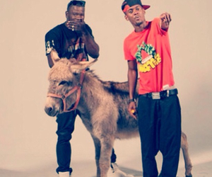 wati b, black m, and h magnum image