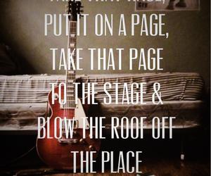 the script, music, and Lyrics image