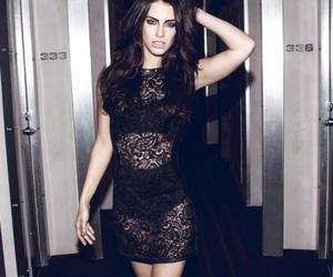 Jessica Lowndes, 90210, and beautiful image