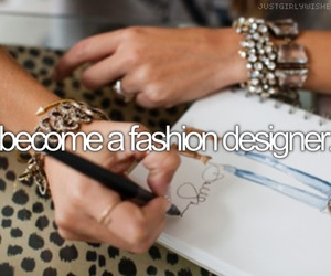 fashion, drawing, and art image