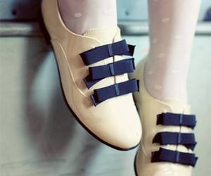 fashion, model, and shoes image