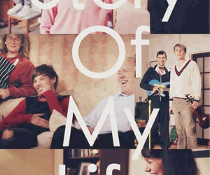 one direction, story of my life, and zayn malik image