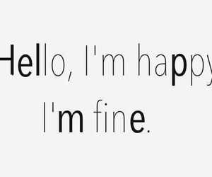 hello, help, and quote image
