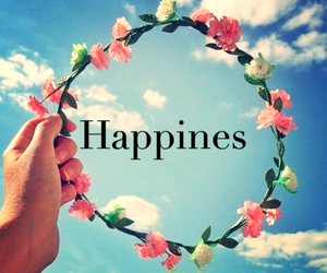 fail, flowers, and happines image