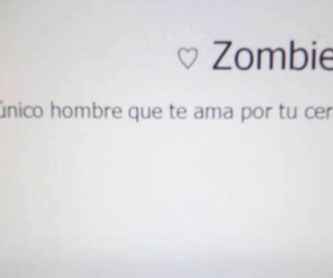 lista, mente, and zombies image