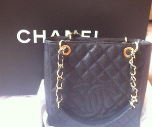 basic, chanel, and classy image